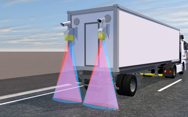 3d visualisation of pavement management system