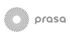 prasa logo corporate video