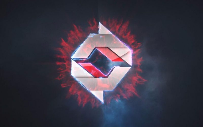 logo special effects intro youtube channel