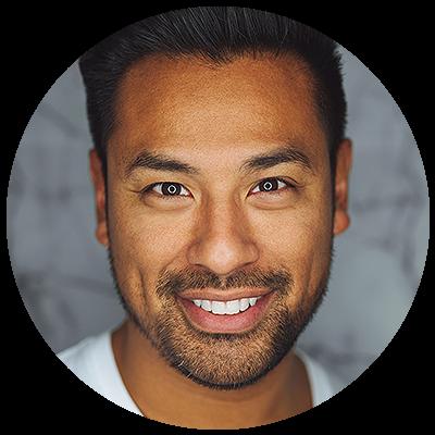 testimonial profile Inventor naidoo